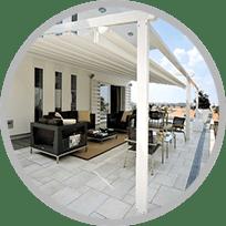 prgolas y techos mviles